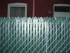 Frost fence - Installation and repair - Montreal - South-Shore - Monteregie